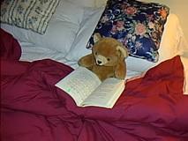 tia reading