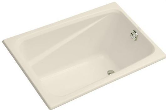 drop in 48 inch tub
