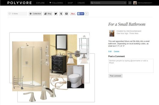 product board from polyvore showing small bathroom